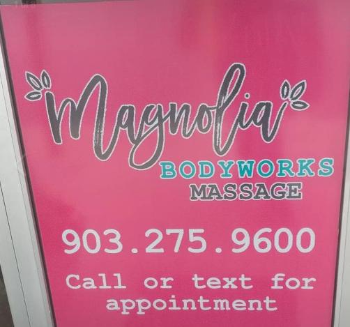 Magnolia Bodyworks