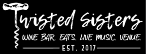 Twisted Sisters Wines & Finds 1 Twisted Sister Logo 3