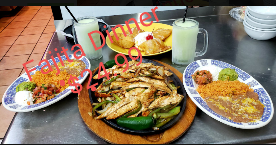 Jalisco's Mexican Grill & Restaurant