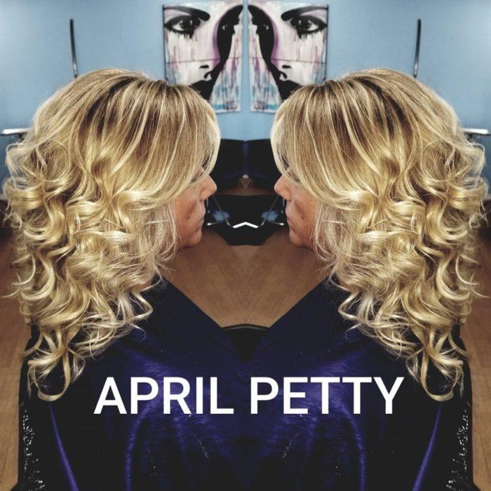 April Petty's Salon & Spa