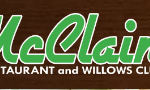 McClain's Restaurant & Willows