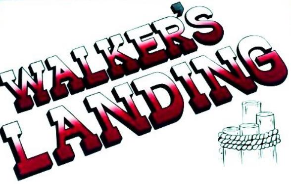 Walker's Landing
