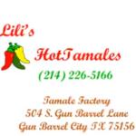 Lili's Tamales