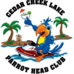 Cedar Creek Lake Parrot Head Club