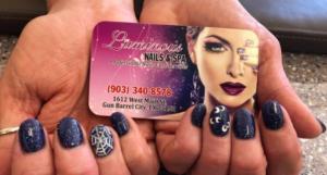 Luminous Nails & Spa