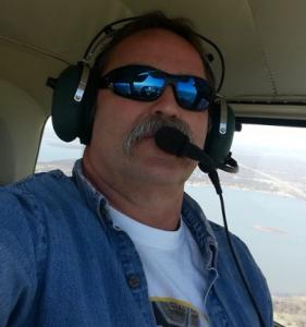 Gun Barrel City Airpark 2 fun2fly2 CedarCreekLake.Online