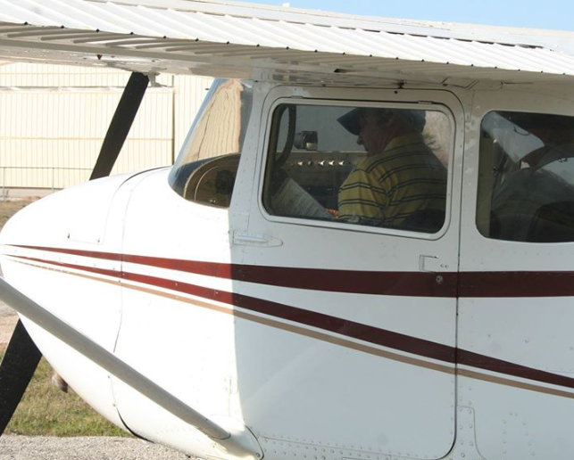 Gun Barrel City Airpark