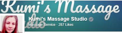 Kumi's Massage Studio