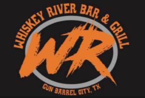 Whiskey River Bar & Grill 3 logo 1 5 CedarCreekLake.Online