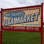 Big Daddy's Flea Market