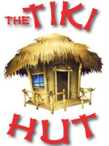 Tiki Hut on Cedar Creek Lake 3 logo 5