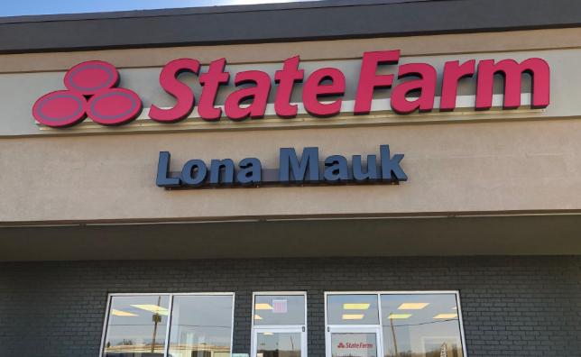State Farm Lona Mauk