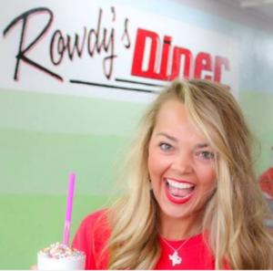 Rowdy's Diner 1 photo 1 1 CedarCreekLake.Online