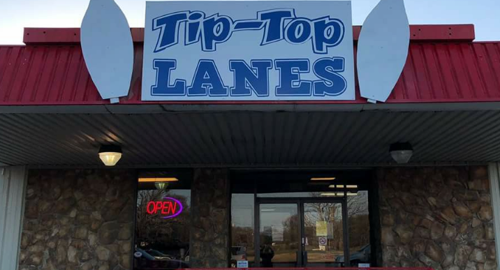 Tip Top Lanes