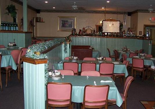 Vitoni's Italian Restaurant