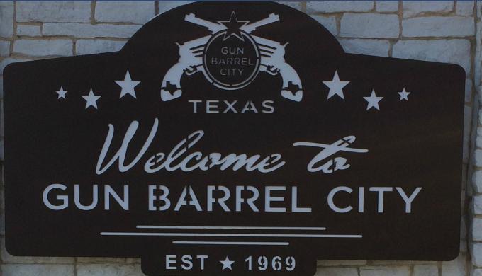 Gun Barrel City Beautification Committee