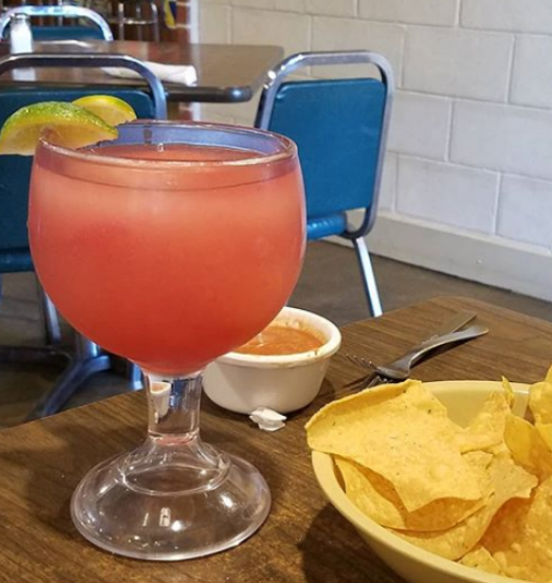 Ochoa's Mexican Restaurant