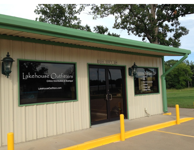 Lakehouse Outfitters