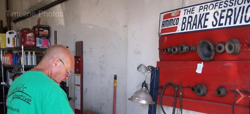 Hitzfeld's Automotive Repair & Service
