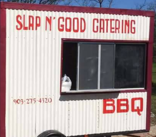 Slap N' Good BBQ & Catering