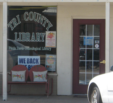 Tri-County Library