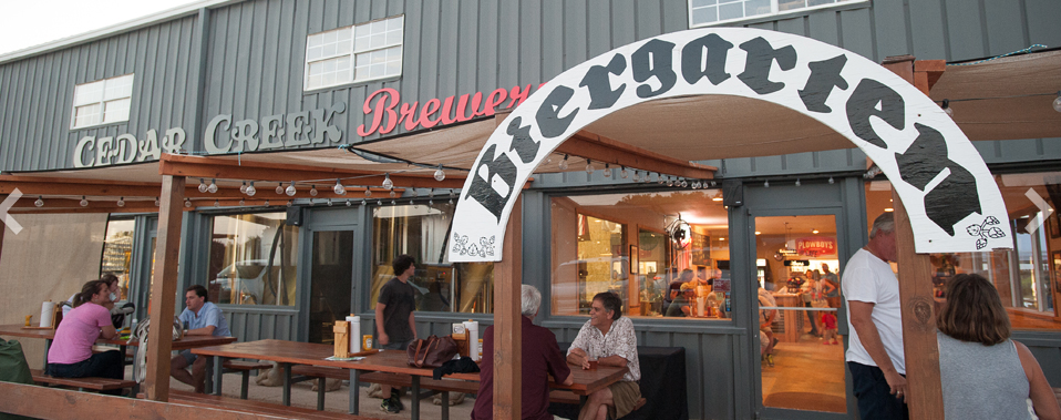 Cedar Creek Brewery 1 photo1 1 CedarCreekLake.Online