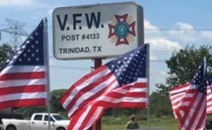 VFW 4133 12 vfw trinidad 2 CedarCreekLake.Online