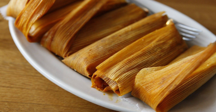 Don Rigo's Mexican Tamales Payne Springs Location