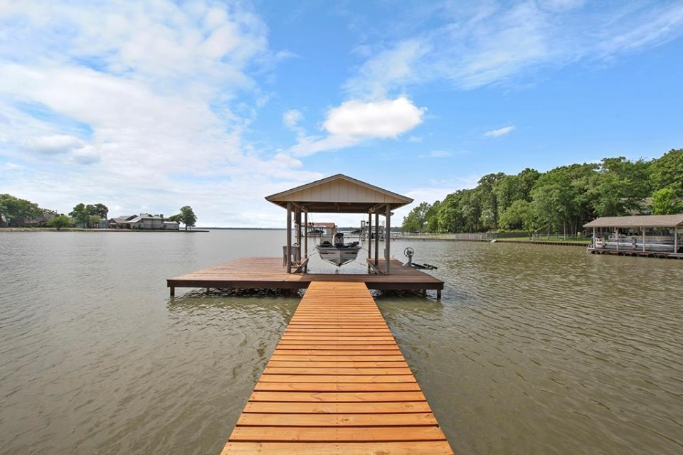 Sky Guys Cedar Creek Lake