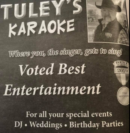 Tuley's Karaoke and DJ