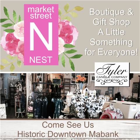 Market Street Nest flyer
