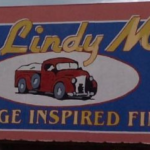 The Lindy Mall in Malakoff
