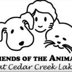 Friends of the Animals-Cedar Creek Lake
