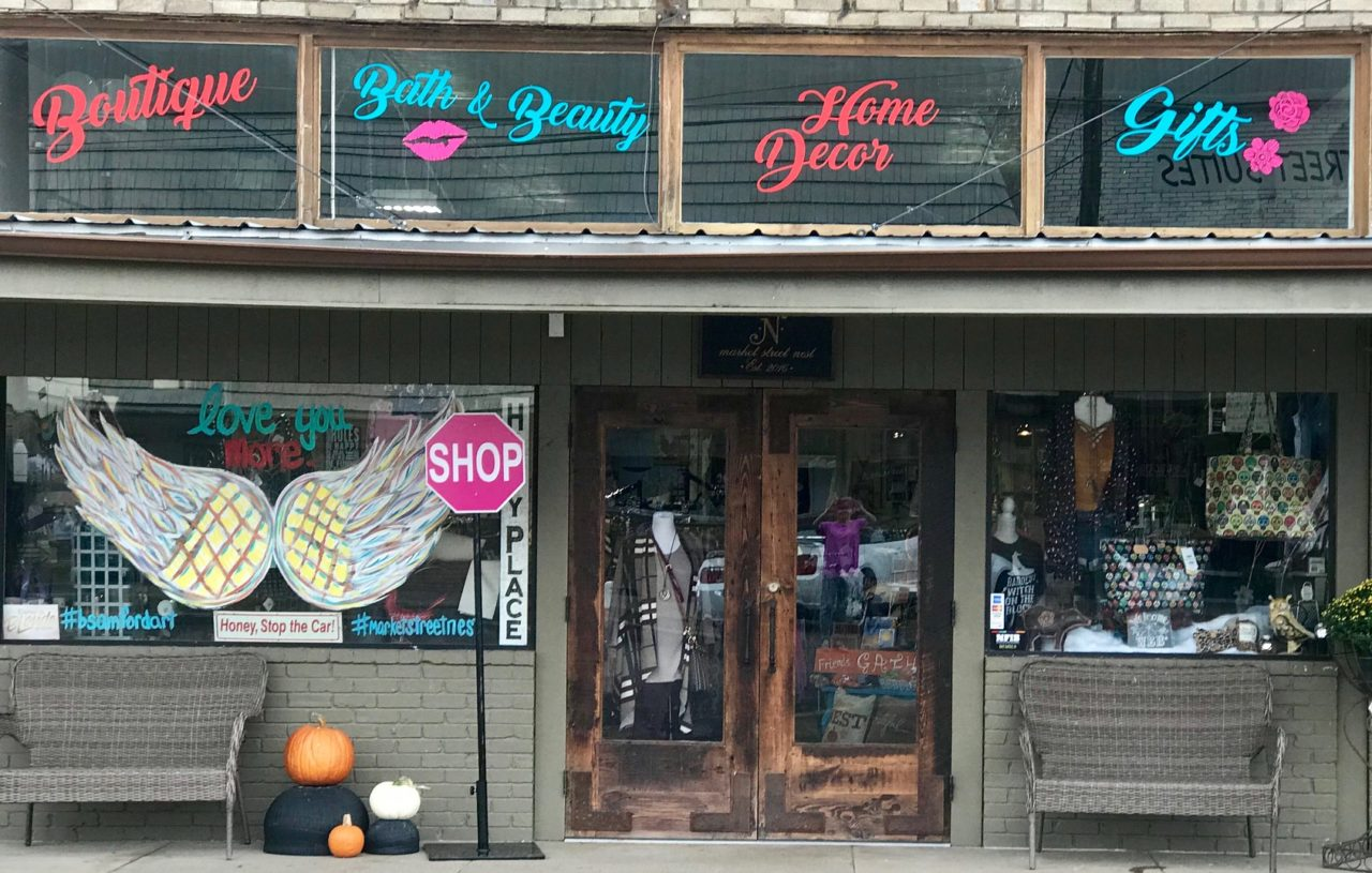 3 Incredible places to be shopping local with in Cedar Creek Lake 3 nest update 3 1 CedarCreekLake.Online