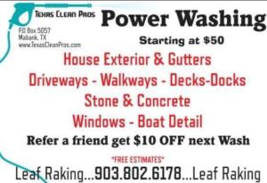 Texas Clean Pros 1 photo 1 4 CedarCreekLake.Online