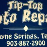 Tip Top Auto Repair
