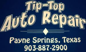 Tip Top Auto Repair 1 photo 10 14 CedarCreekLake.Online