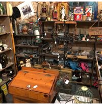 Malakoff Junction Antique Mall