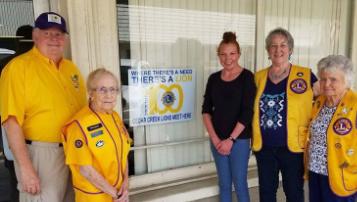 Cedar Creek Lake Lions Club