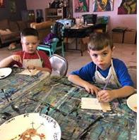 Stop N Gogh Art Studio