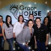 Grace House of Cedar Creek Lake