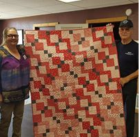 Gun Barrel Quilters Guild Mabank Texas