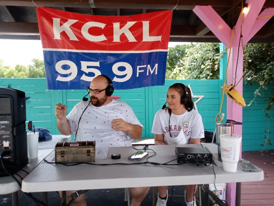 KCKL 95.9 FM Lake Country Radio