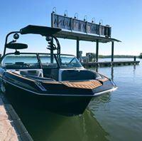 Long Cove Marina
