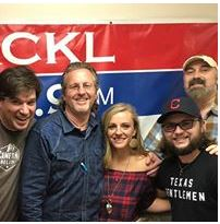 KCKL 95.9 FM Lake Country Radio