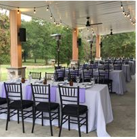 Venue 31 Weddings and Events