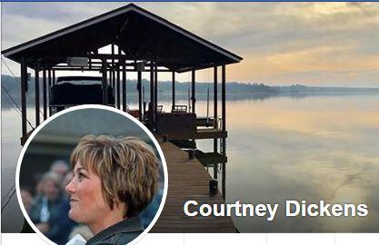 Courtney Dickens