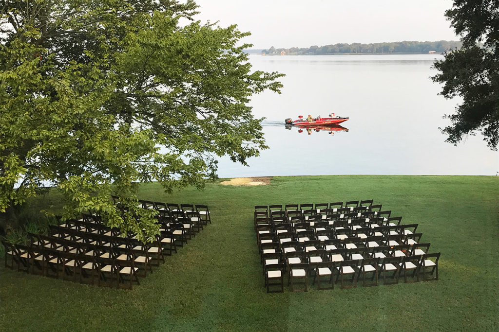 Sunrise Point Events and Weddings