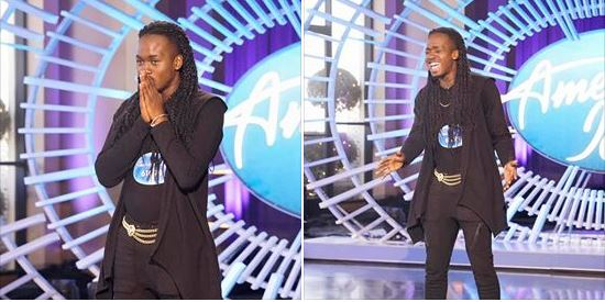 Cedar Creek Lake Musician, Trey Jackson from Malakoff gets Hollywood Ticket to American Idol!