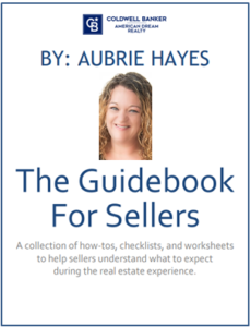 Aubrie Hayes: Your Cedar Creek Lake-Life Realtor 1 aubrie hayes seller book CedarCreekLake.Online
